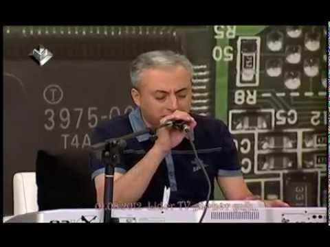 Hikmet Aslanov Quzu Ceyran
