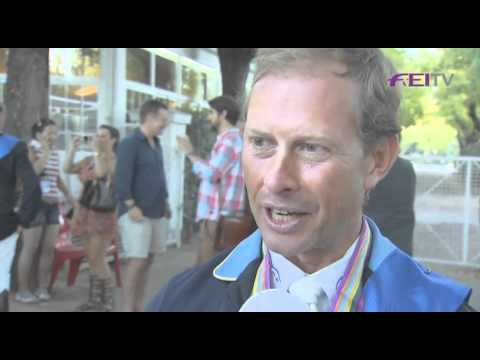 FEI European Jumping championships 2011 – Final Day News