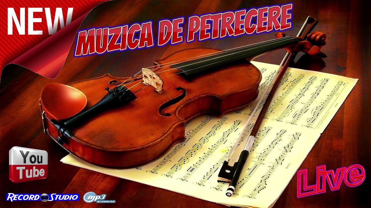 Muzica Petrecere | M-a facut muma frumos, Haide fata cu masina | Vol.1 Nunta Eugen & Madalina