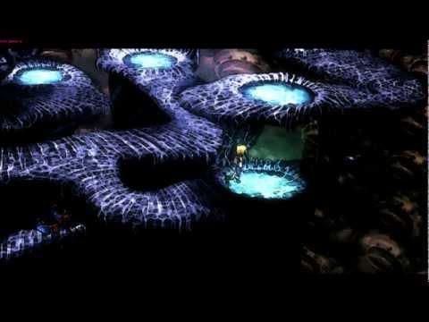 Misc Computer Games - Final Fantasy Ix - Pandemonium The Castle Frozen In Time