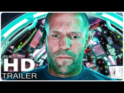 BEST MOVIE TRAILERS 2018 (April)