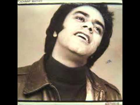 Johnny Mathis   quotA Certain Smilequot