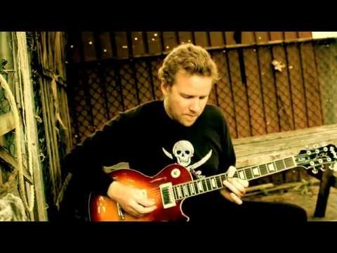 Epiphone Les Paul Standard - Guitar Solo Over Jazz Chords
