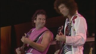 Queen - Hammer To Fall - Live at Wembley 1986/07/12 [Live Magic Audio]