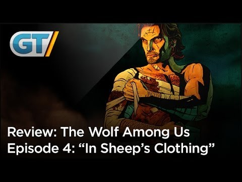 "The Wolf Among Us Review -- Episode 4: ""In Sheep's Clothing"""