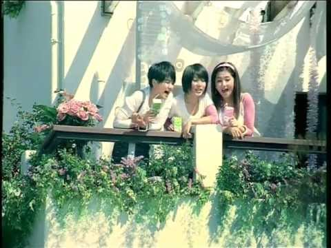 Mengniu Milk: My Apologies - S.H.E and Fahrenheit (2009)