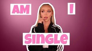 Download Lagu am I single......   Jordyn Jones Gratis STAFABAND