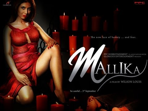 Mallika - Part 1 Of 10 - Hit Bollywood Horror Movie video