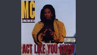 MC Lyte - Search 4 The Lyte