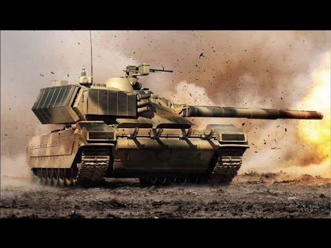 Редкие танки СССР.История танкостроения