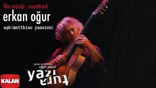 Erkan Oğur Aşk Yazı Tura 2004 Kalan Müzik