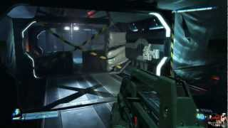 Aliens: Colonial Marines co-op (Carte-blanche)
