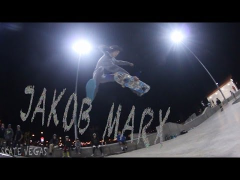 Jakob Marx-Quick Clips-Craig Ranch