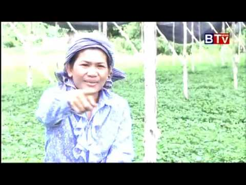 BTV News, Khmer Agriculture News
