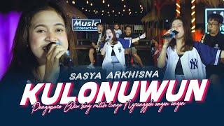 Download lagu Sasya Arkhisna - Kulonuwun ( Music Live) Pangapuro Aku sing milih lungo.. Aku wes tenanan
