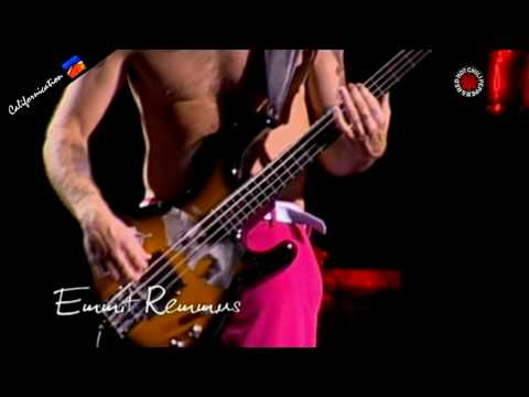 Red Hot Chili Peppers - Emit Remmus - Live in Chorzów