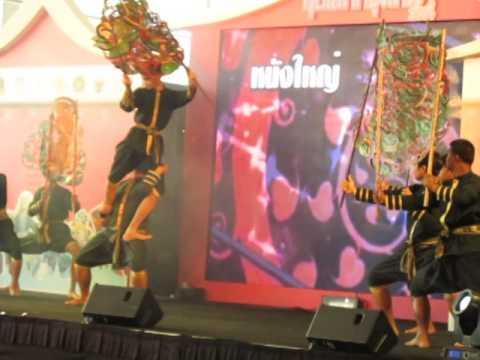 Harmony World Puppet Carnival Bangkok Thailand 2014