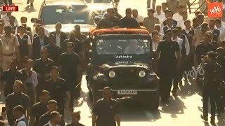 PM Modi LIVE | Narendra Modi Vote Casting LIVE From Ahmedabad | BJP LIVE  LIVE