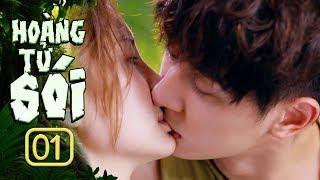 Siêu Phẩm Ngôn Tình | HOÀNG TỬ SÓI - TẬP 1 - FULL HD 4K
