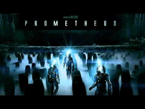 Prometheus Trailer 2012 - Official [Hd] [Prometheus Trailer 2012]