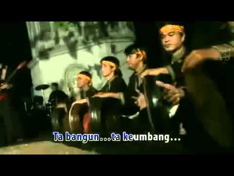 Lagu Tari Saman video