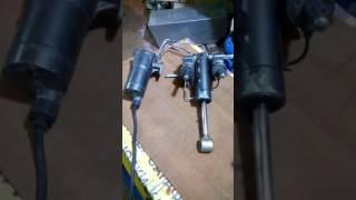 гидроподъемник на лодочный мотор ямаха 30