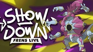 """THROUGH THE GENERATIONS"" Pokemon Ultra Sun & Moon! OU Showdown Live w/PokeaimMD & Gator"