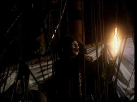 Kaptein Sabeltann - Kongen Pa Havet