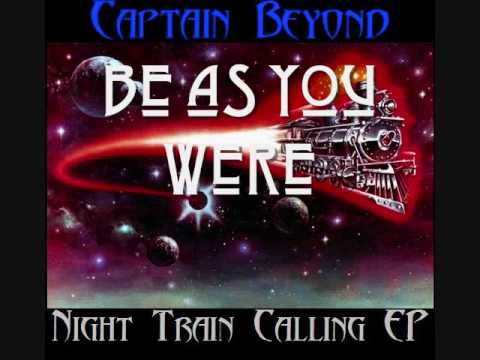 Captain Beyond - Be As You Were (2000)