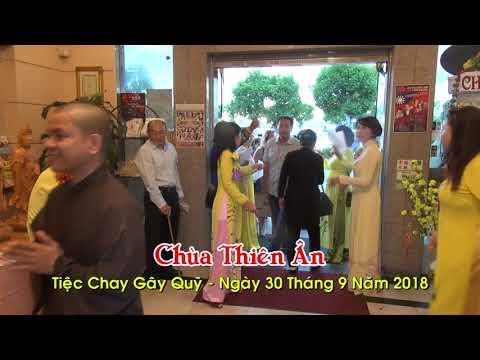 Cam Ta  Tiec Chay Gay Quy Quy Chua Thien An