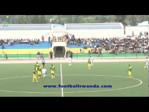 MARINES FC 0 vs 0 APR FC www.footballrwanda.com 26/01/2013 thumbnail