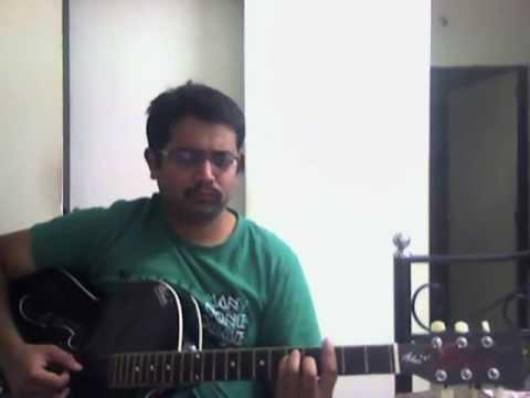 Rubaru (Cover) - Diljit
