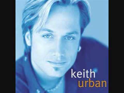 Keith Urban - Out on my Own