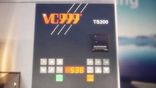 VC999 TS200