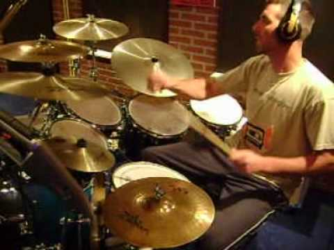 johnny Guitar Watson Tarzan drumcover