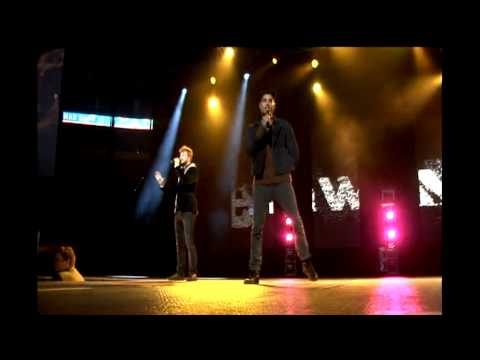The Wanted - All Time Low (Kissmas Bash 2013)