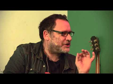 Gilad Atzmon: The New Left Part 4 (Speech in Austin Texas) The Wandering Who?