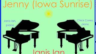 Watch Janis Ian Jenny (iowa Sunrise) video