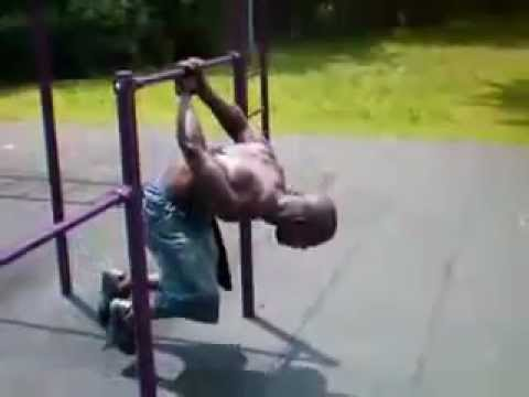Bodybuilding - Ghetto Style video