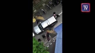 Lelaki ditahan bersama dadah