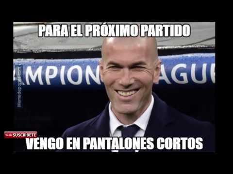 Real Madrid y los infaltables memes del empate ante el City