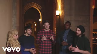 Official Audio Silent Night Live Pentatonix
