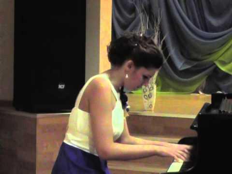 Шопен Фредерик - Ноктюрн (соль минор), op.37 №1