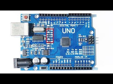 Arduino Blog GPS