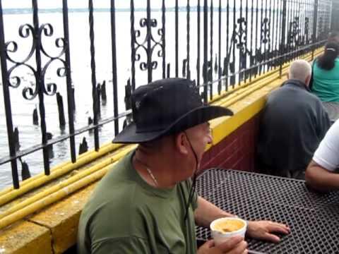 City Island NY Restaurants Lobster Shrimp Fish