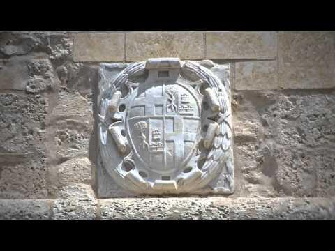 ELBROS - Building Malta's Landmark Projects