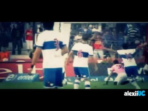 Nicolás Castillo | The New Super Striker | 2012
