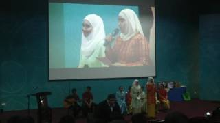 Performance from InCountry Students