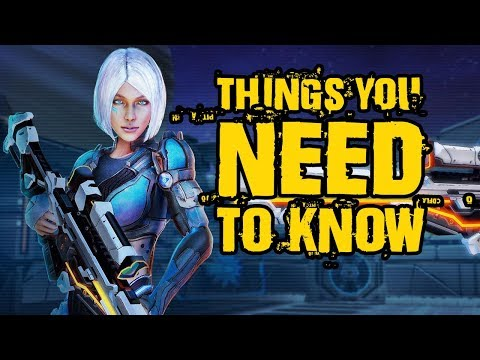 NOVA Legacy: 5 Things You NEED TO KNOW