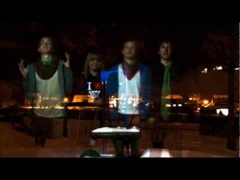 Gentlefolk - The Story Of Friday Night